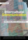 Image for Intercultural communication