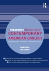 Image for A frequency dictionary of contemporary American English  : word sketches, collocates, and thematic lists