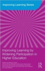 Image for Improving learning by widening participation in higher education