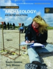 Image for Archaeology  : an introduction