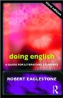 Image for Doing English