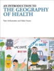 Image for An introduction to the geography of health
