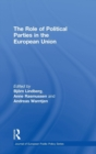 Image for The role of political parties in the European Union