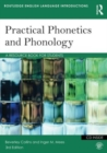 Image for Practical phonetics and phonology  : a resource book for students