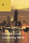 Image for Liveable cities  : urbanising world