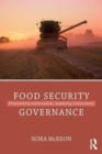 Image for Food security  : from crisis to global governance