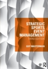 Image for Strategic sports event management