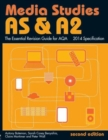Image for AS & A2 media studies  : the essential revision guide for AQA
