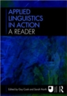 Image for Applied linguistics in action  : a reader