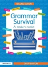 Image for Grammar survival  : a teacher's toolkit