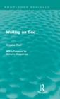 Image for Waiting on God
