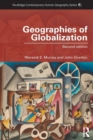 Image for Geographies of globalization
