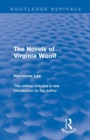 Image for The novels of Virginia Woolf