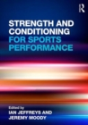 Image for Strength and conditioning for sports performance