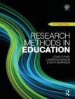 Image for Research methods in education