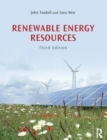 Image for Renewable energy resources
