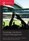 Image for Routledge handbook of sport management