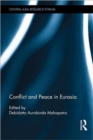 Image for Conflict and peace in Eurasia