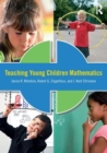 Image for Teaching young children mathematics
