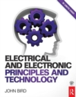 Image for Electrical and electronic principles and technology