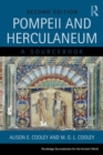 Image for Pompeii and Herculaneum  : a sourcebook