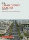 Image for The urban design reader