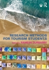 Image for Research methods for tourism students