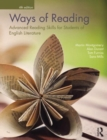 Image for Ways of reading  : advanced reading skills for students of English literature