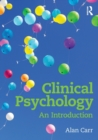 Image for Clinical psychology  : an introduction