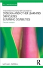 Image for The effective teacher's guide to dyslexia and other learning difficulties (learning disabilities)  : practical strategies