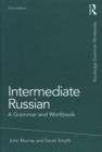 Image for Intermediate Russian  : a grammar and workbook