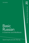 Image for Basic Russian  : a grammar and workbook