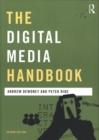 Image for The digital media handbook