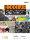 Image for Biochar for environmental management  : science, technology and implementation