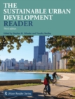 Image for The sustainable urban development reader