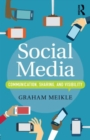 Image for Social media  : communication, sharing and visibility