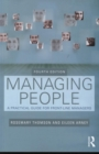 Image for Managing people  : a practical guide for front-line managers