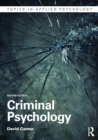 Image for Criminal psychology