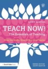 Image for The essentials of teaching  : what you need to know to be a great teacher