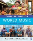 Image for World music  : a global journey