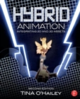 Image for Hybrid animation  : integrating 2D and 3D assets