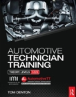 Image for Automotive technician training  : theory