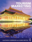 Image for Tourism marketing  : in the age of the consumer