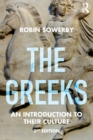 Image for The Greeks  : an introduction to their culture