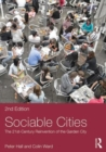 Image for Sociable cities  : the 21st-century reinvention of the garden city