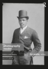 Image for The photography reader  : history and theory