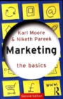 Image for Marketing  : the basics