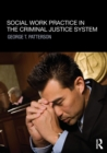 Image for Social work practice in the criminal justice system