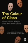 Image for The colour of class  : the educational strategies of the black middle classes