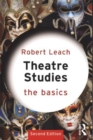 Image for Theatre studies  : the basics
